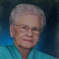 Mrs. Lula Lucille Laird