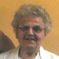 Marie E. Johnson