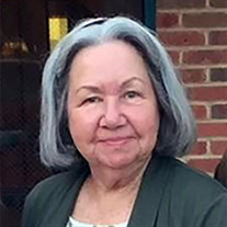 June Ogle