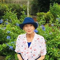 Pamela Agner Cherry