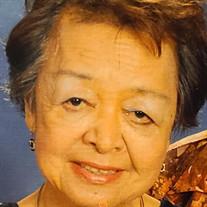 Maria Agustin Bueno