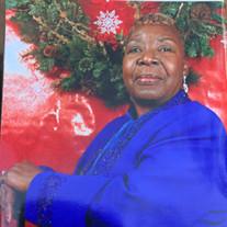 Linda Joyce Williams-Moore