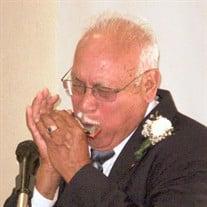 Joe G. Ramirez