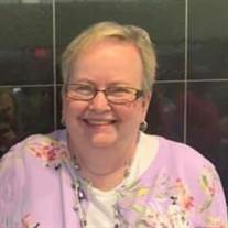 Judy M. Selin