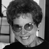 Gloria Hansen Howells