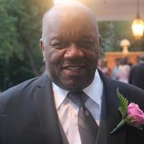 Mr. George William Benton, Jr.