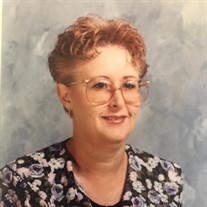 Patsy J Holt