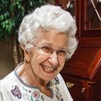 Carolyn Stein