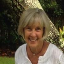 Sue Mitchell Parham