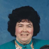 Juanita Hodges