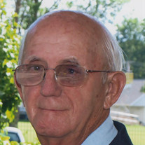 Leroy George Welker