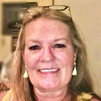 Linda Sue Buck