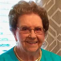 Evelyn I. Garner