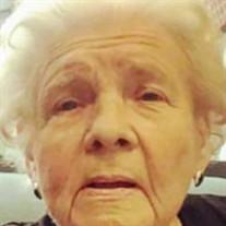 Peggy Joan Colburn
