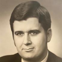 Garry Raymond VanOchten, Sr.