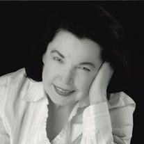 Bettie Sue McHaney Talbert