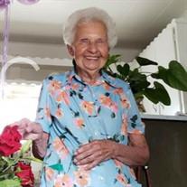 Betty E. Gertie