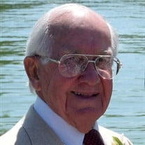"William ""Bill"" M. West Jr."