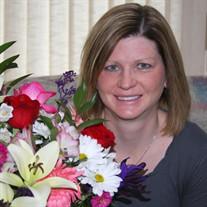Tracy Lynn Grose
