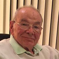 Dr. M. Bernard Keisler