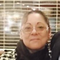 Ramona Inocencia Solorio