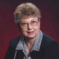 Shirley A. McKinney