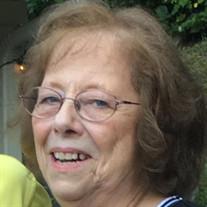 Nancy Ann Trask