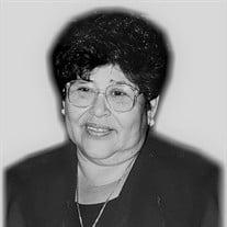 Manuela Avila