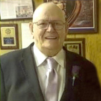 Robert W. Travis (Lebanon)