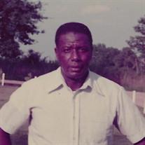 Mr. Oliver Smith Sr.