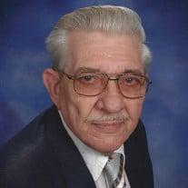 Rev. Eldar Krueger (Lebanon)