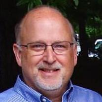Mark Searles