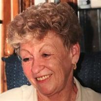 "Mrs Agnes P. ""Pat"" Lagasse"