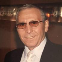 Louis Anthony Bianchi