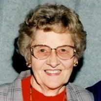 Doris Elaine Johnson