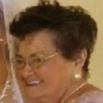 Mrs. Tomi Bradley Hewell