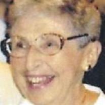 Joan Duffey