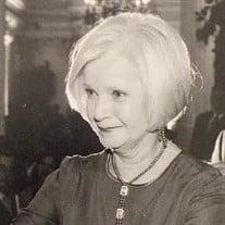 Carol Ann Parisi