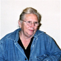 Mary Jane Campbell
