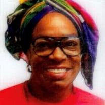 Ms. Phyllis Angela Polk