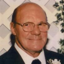 Wilfred Paul Blanchard