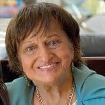 Frances Ann Moran