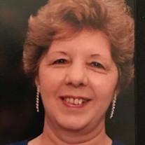 Myrtle Ann Dayton