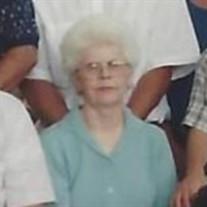 Shirley M. (Glatfelter) Alwood