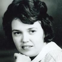 Sandra Forbes