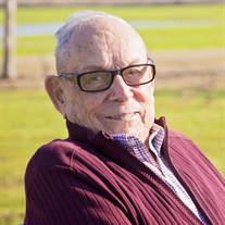 Laurence Leroy Silveira