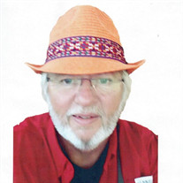 Lawrence Kenneth (Ken) Cantrell