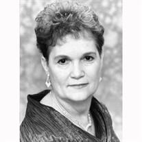 Lynda Louise Behunin Cope