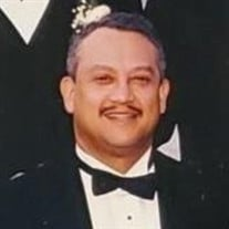 Wilfredo Perez, Sr.