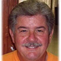 Terry Lynn Turnbo, Columbia, TN
